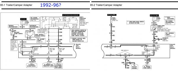 Big Tex Trailer Plug Wiring Diagram