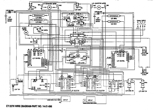 Wiring Diagram For Armstrong Furnace