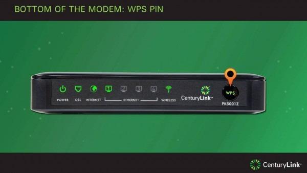 13  Centurylink Modem Internet Light Red Www Lightneasy Net