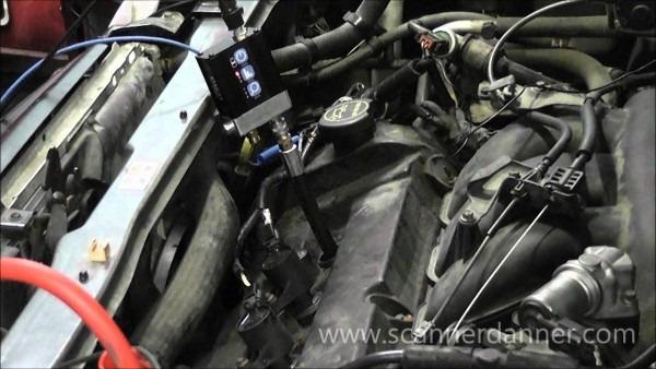 2005 Ford Escape V6 Firing Order
