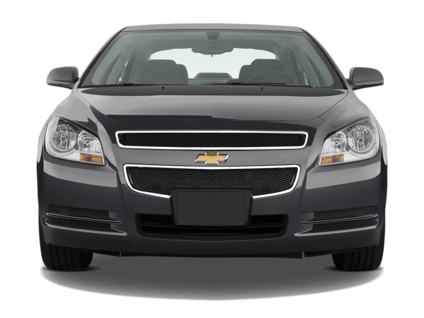 2008 Chevrolet Malibu Reviews And Rating