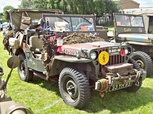 464 Ford Gpw  Jeep   1945   U2013 Car Wiring Diagram