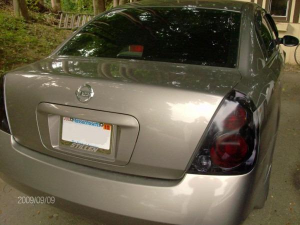 Xxxmicholxxx 2005 Nissan Altima Specs, Photos, Modification Info