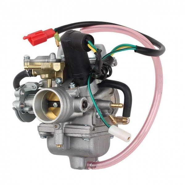 Amazon Com  Mycheng250cc Carburetor Fit For Honda Cn250, Cf250