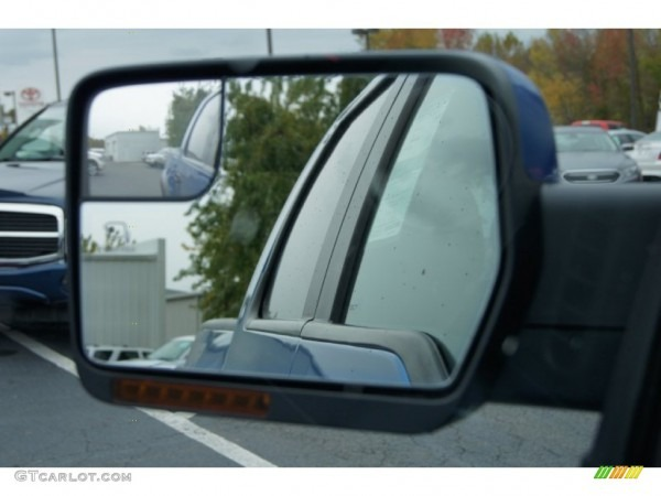 2013 Ford F150 Svt Raptor Supercrew 4x4 Side View Mirror Photo