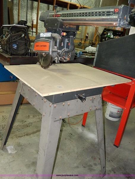 Craftsman 113