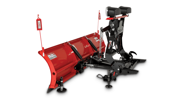 Western® Midweight™ Commercial Snowplow