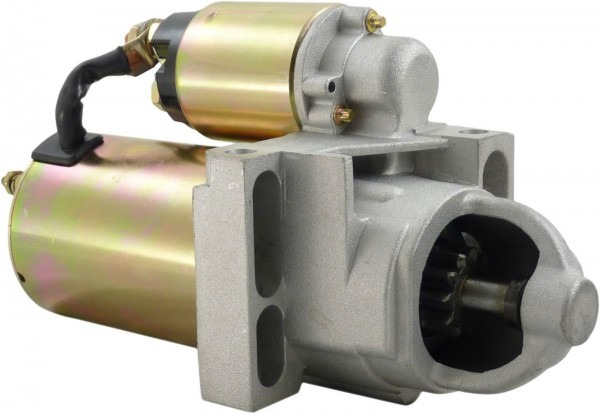 Chevy 305 350 454 Mini Racing Pmgr Gear Reduction Starter High