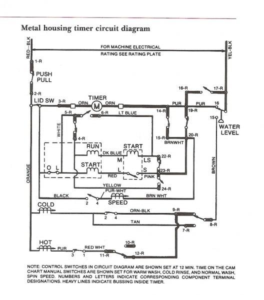 Ge Electric Motor Wiring