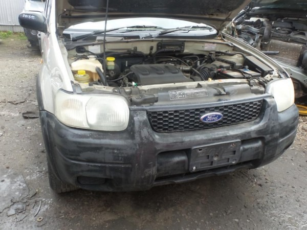 Ford Escape Parts 2001 Escape Wrecking