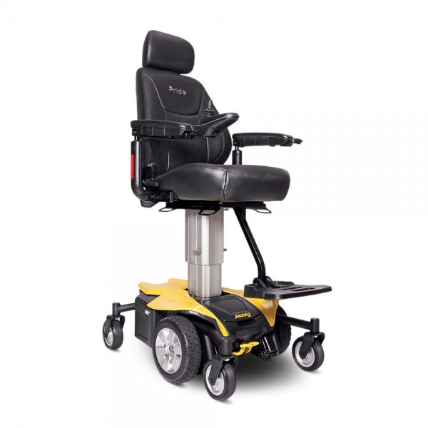 Jazzy Air® Elevated Wheelchair Jazzy® Power Chair