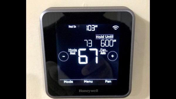 Honeywell Lyric Thermostat Installation And Some C