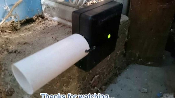 How To Fix Garage Sensor From Preventing Closing Due To Sun Lights