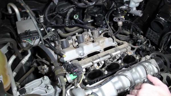 2002 Ford Escape Parts Diagram V6 Engine