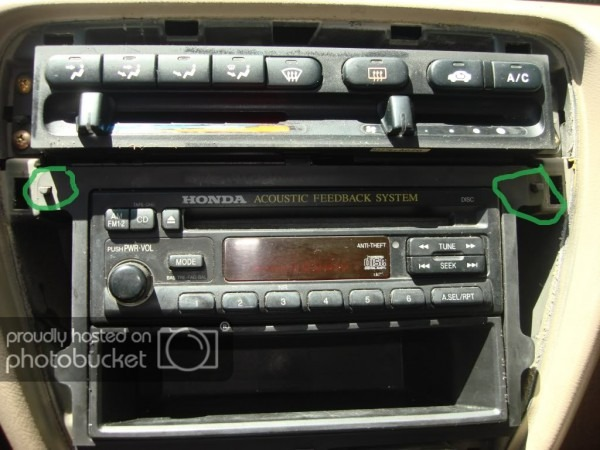 Radio Code Self Help