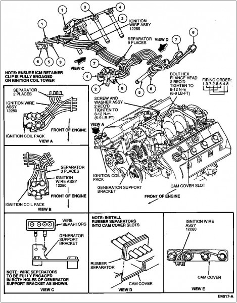 2003 Ford Explorer Xlt Fuse Diagram