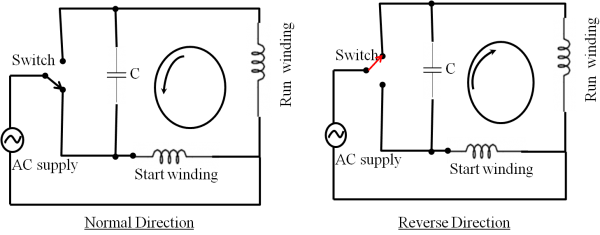 Split Phase Wiring Diagram