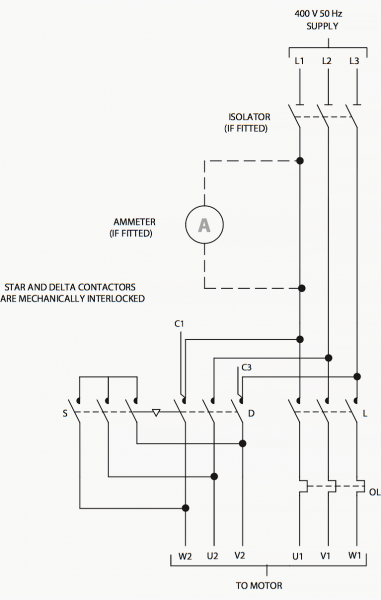 Howell Electric Motors Wiring Diagram from www.tankbig.com