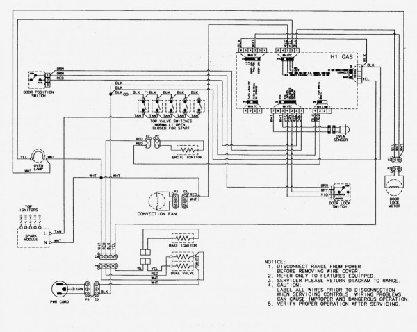 Whirlpool Dryer Wiring Diagram 22000ayw