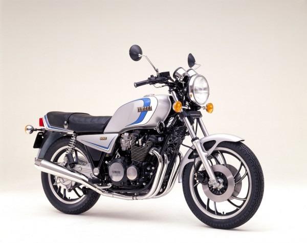 Yamaha Xj650 Gallery
