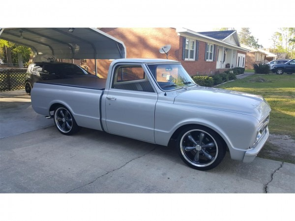 1967 Gmc C K 10 For Sale
