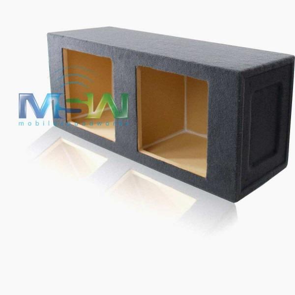 52 12 Inch Kicker L7 Box Dimensions