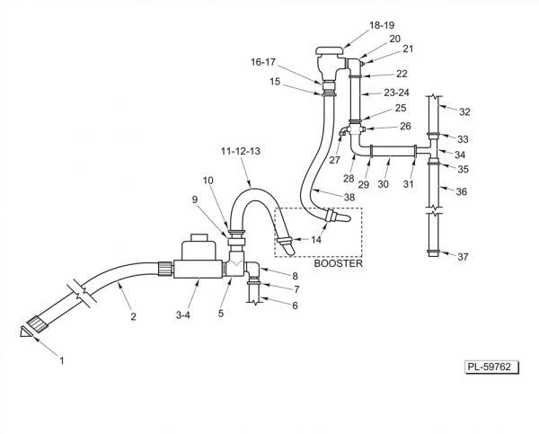 Hobart Lxi Dishwasher Parts Manual