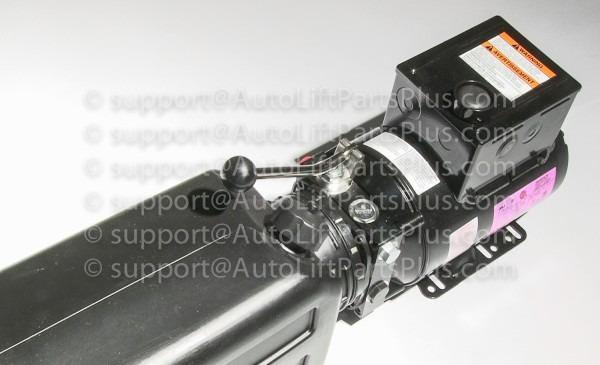 Auto Lift Power Units & Lift Repair Parts   Spx Fenner Power Units