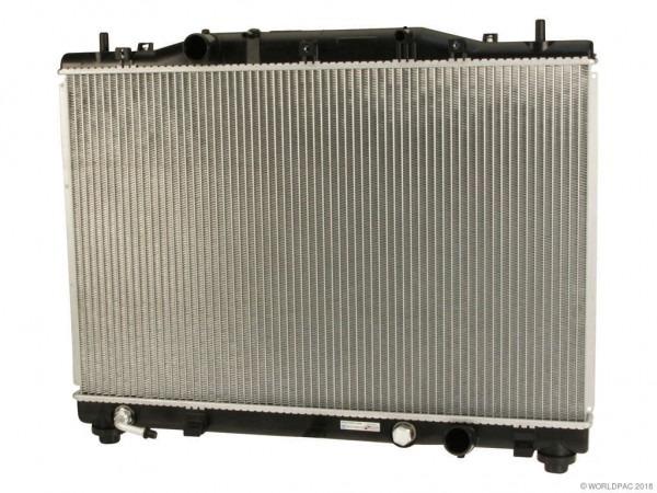 Cadillac Cts Radiator Replacement (apdi, Csf Radiator, Denso