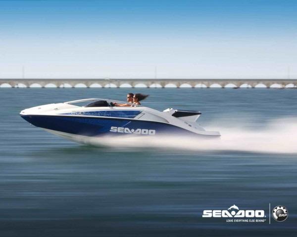 2007 Sea