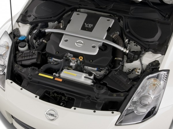 2008 Nissan 350z Reviews And Rating