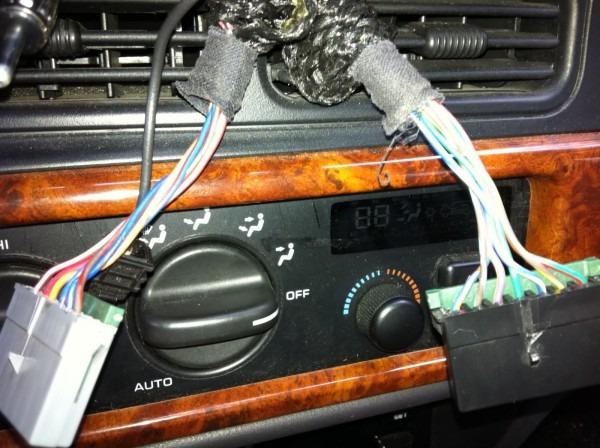 1988 Jeep Wrangler Stereo Wiring Diagram