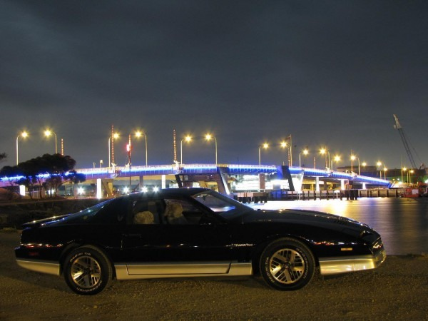 Binky68 1985 Pontiac Trans Am Specs, Photos, Modification Info At