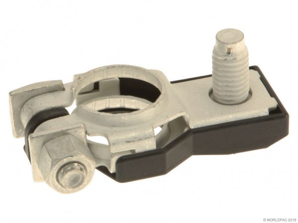 Infiniti G35 Battery Cable Terminal End Replacement (genuine