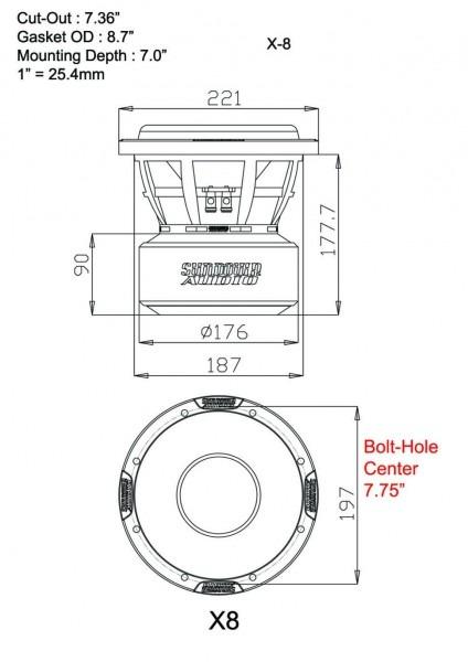 Kicker L5 Wiring Diagram