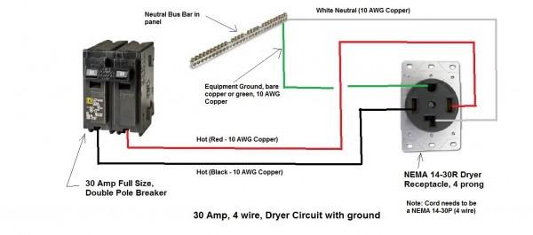 L6 30 Plug Wiring Diagram