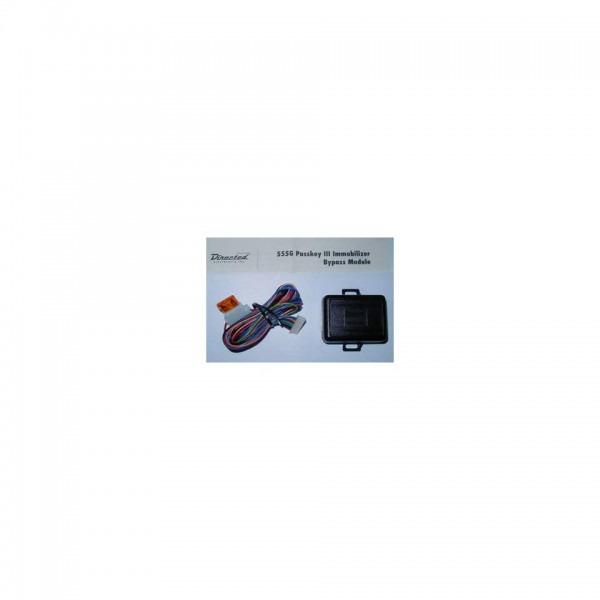 Dei 555g Gm Pass Key 3 Immobilizer Bypass Module On Popscreen