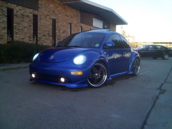 Macspeed704 2000 Volkswagen Beetle Specs, Photos, Modification