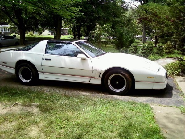 Tabird85 1985 Pontiac Trans Am Specs, Photos, Modification Info At