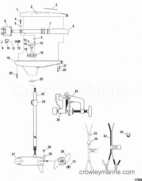 36 Volt Wiring Diagram 12
