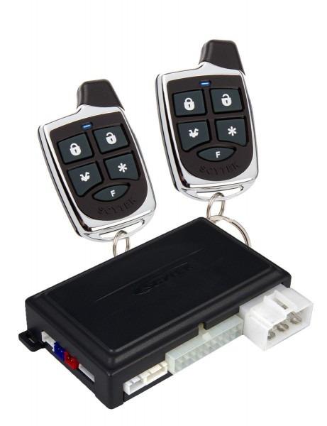 Scytek G5 Remote Start Alarm G5