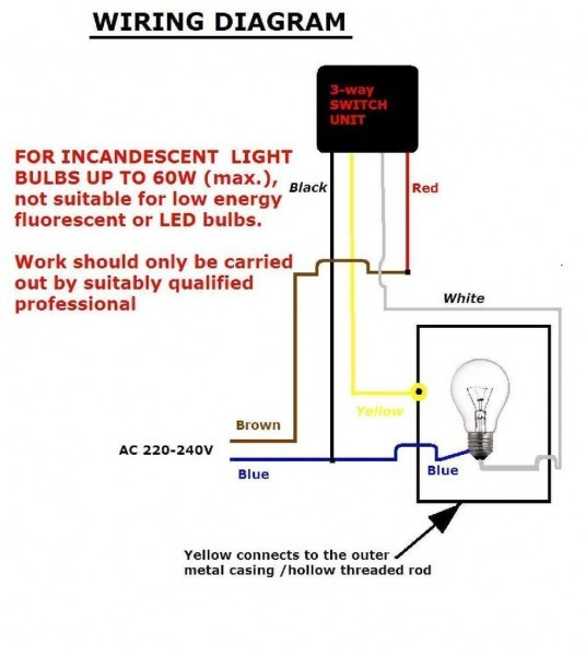 3 Way Touch Lamps Lamp Desk Light Sensor Switch Floor Not Working
