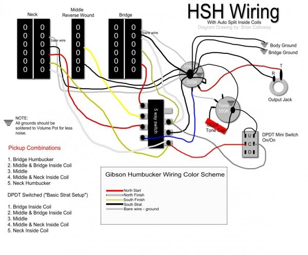 Coil Split Toggle Switch Wiring Diagram  U2013 Car Wiring Diagram