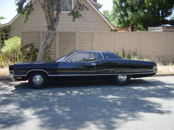 1971 Mercury Marquis 2