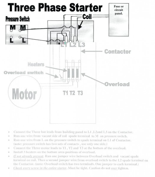 Wiring Diagram For 480v Panel