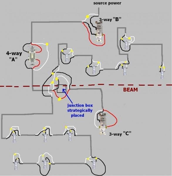 4 Way Switch Pdf