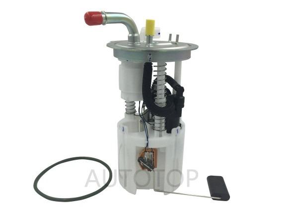 Amazon Com  Autotop New Electric Fuel Pump Module Assembly Fit