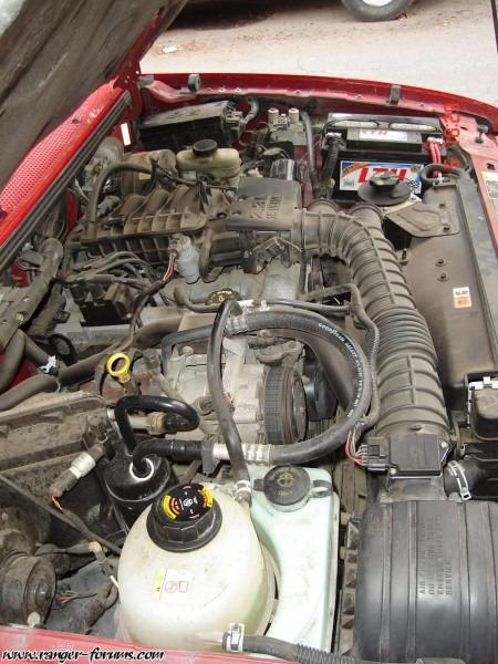 Pics  2003 Ford Ranger Crew Cab