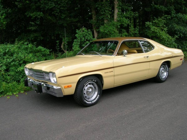1973 Dodge Duster