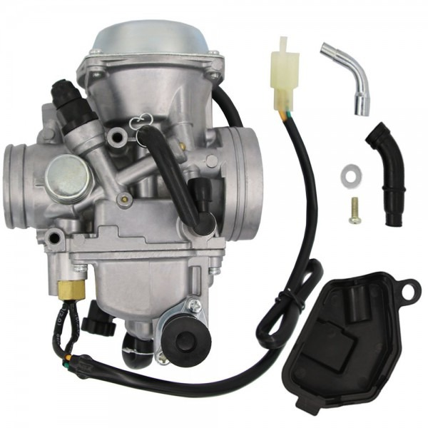 Amazon Com  Carburetor For Honda Rancher 350 Trx350 350es 350fe